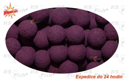 mulberry plum  Boilies Dynamite Baits Mulberry Plum